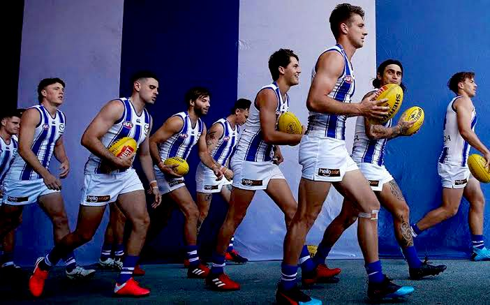 It was a season that probably would have hurt a lot more if I was at the games but I'm still happy to see it go.  Thanks to the 2020 @NMFCOfficial team for your service. It was a mess of a season; players displaced, playing most home games in another state and a huge injury list. https://t.co/RxMq6j72uy