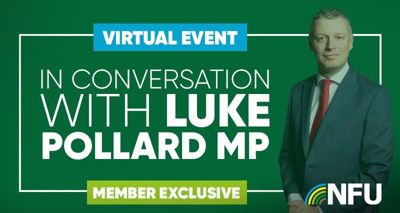 The @UKLabour virtual conference is here, and the NFU are holding two online events on Monday, including a Q&A with Shadow Defra Secretary @LukePollard.   This year's format gives NFU members the opportunity to get more involved than ever before 🏛️👉 https://t.co/4m4mQXg9zJ https://t.co/fnMs8NqLTI
