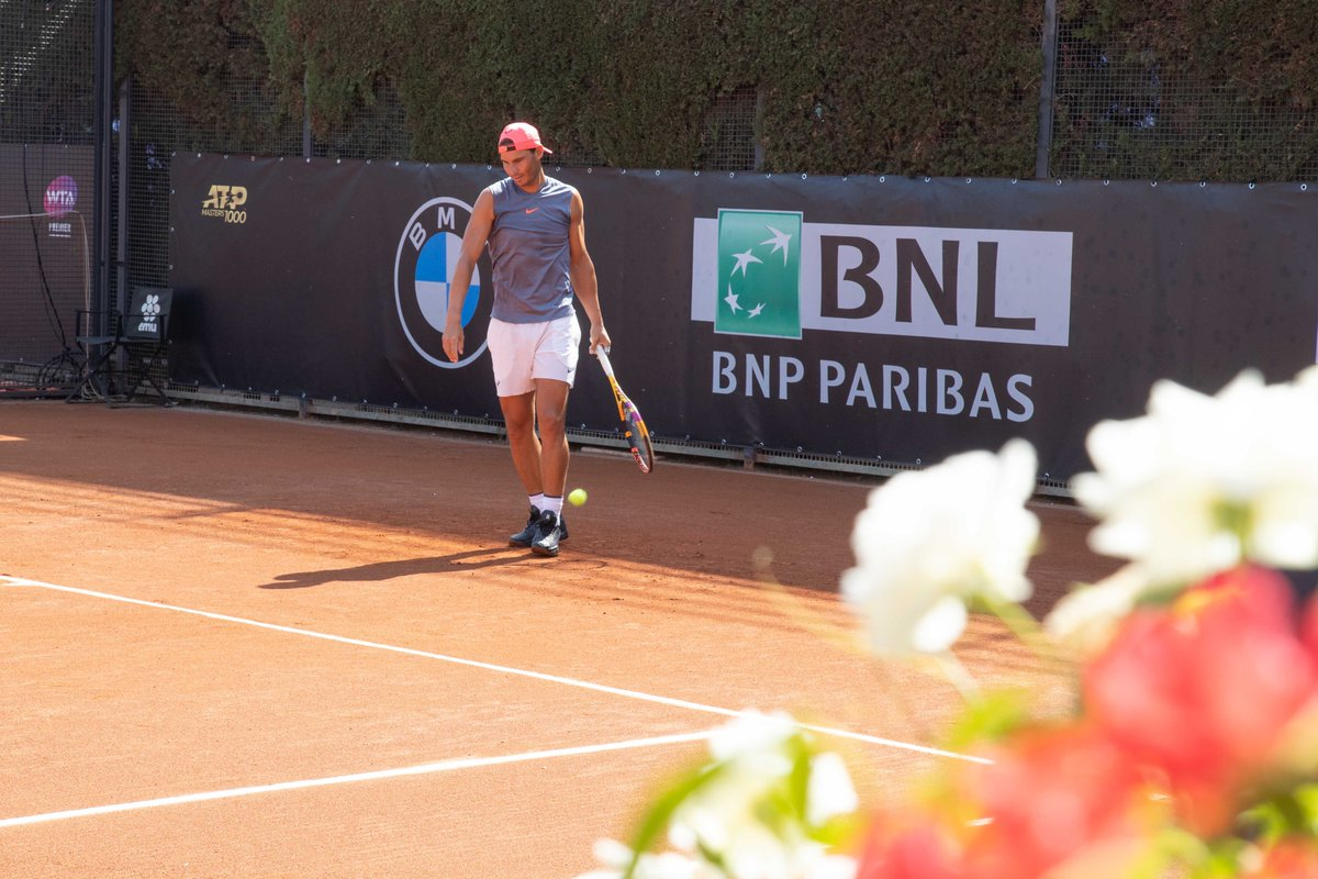 💪 Daily routine: practice session pics! #IBI20 https://t.co/1Jyb6Y9rs5