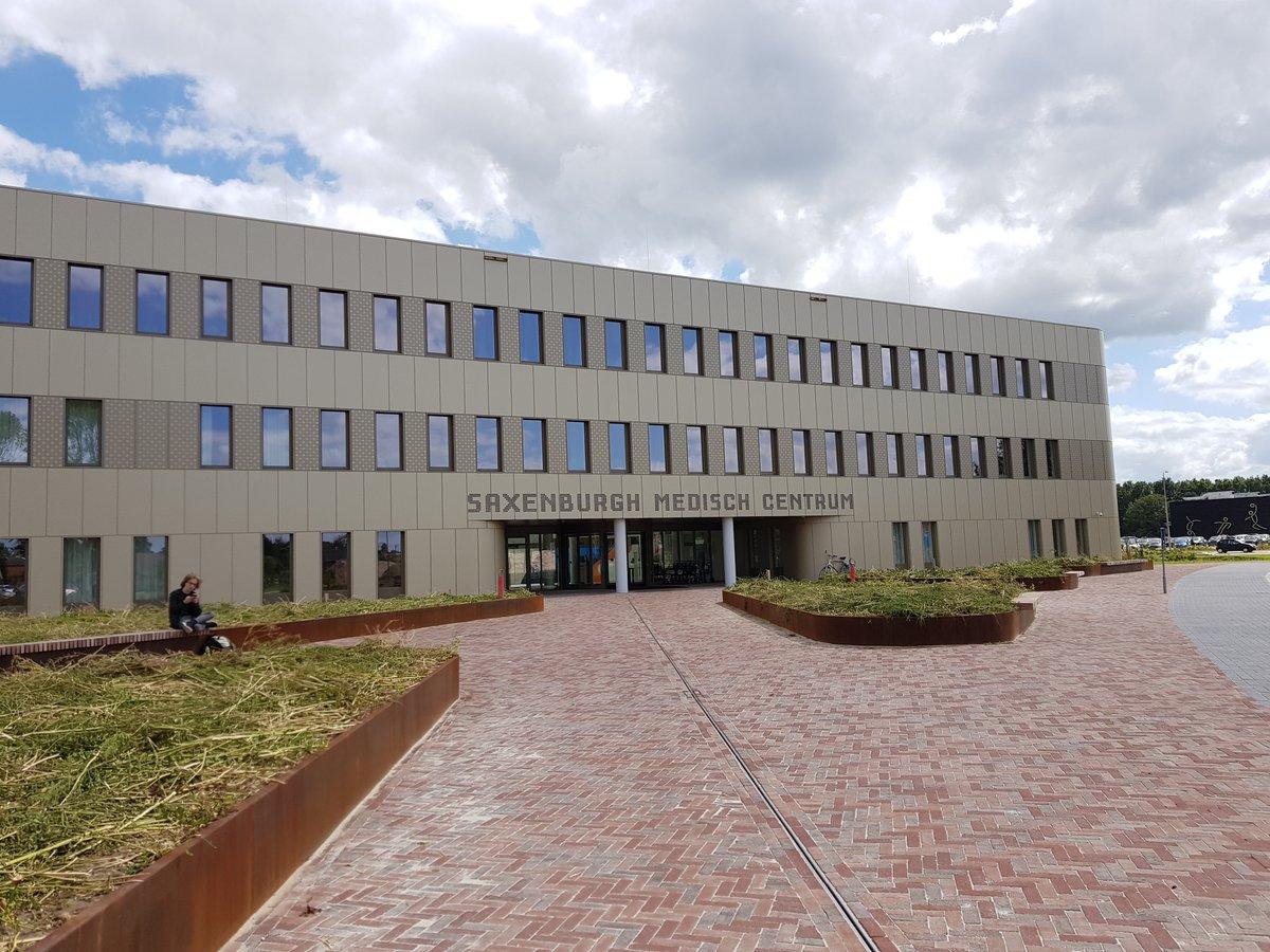 Wij zijn als gemeente trots op het nieuwe ziekenhuis. We wensen alle medewerkers van @SaxenburghGroep alvast veel succes en voor nu succes met de verhuizing! #gemeentehardenberg #saxenburgh #ziekenhuis #medewerkers #succes #verhuizing #zorg https://t.co/XCKA8lgJFT