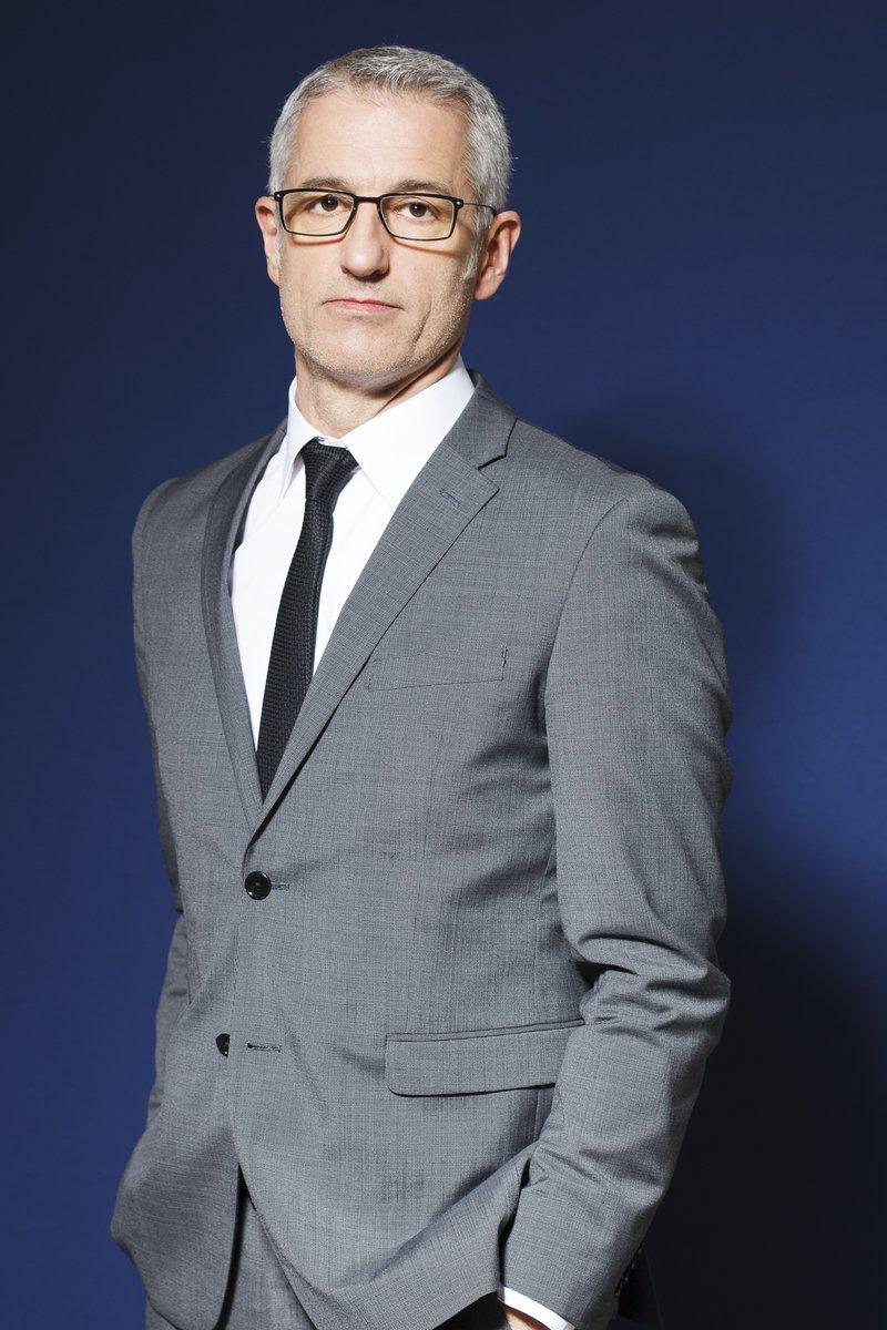 Arnaud Rouger