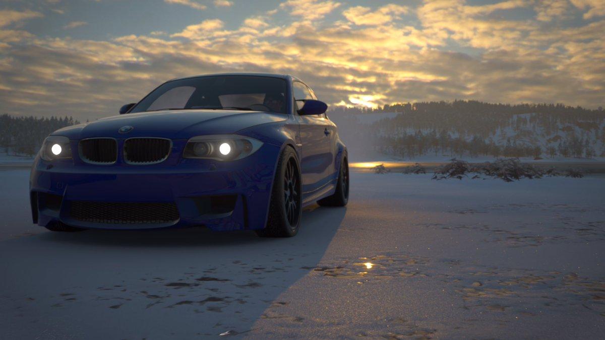 #XboxOneX #ForzaHorizon4 #BMW1series https://t.co/Yk3K6ouLIE