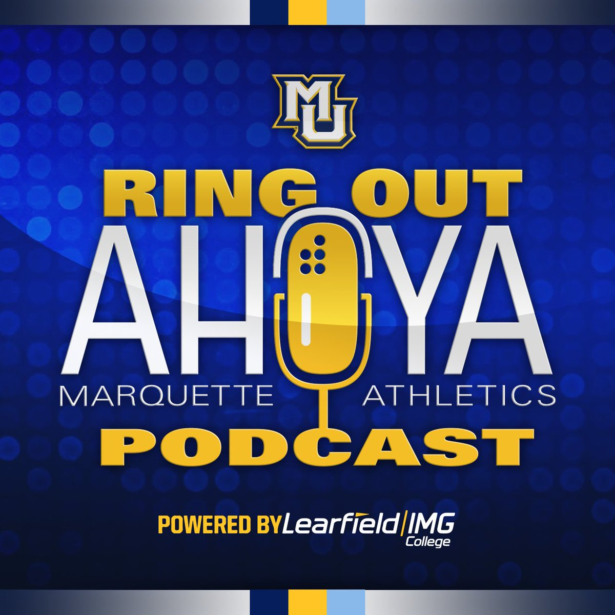 #mubb Ring Out Ahoya Podcast | @DienerTravis with some breaking news, talks about when he knew @GoldenEaglesTBT was going to win @thetournament and what's next.  LISTEN: https://t.co/7EO08L7Vwb https://t.co/VghhpIF6c8