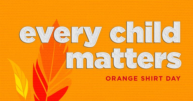 On Sept. 30, join ii' taa'poh'to'p for #OrangeShirtDay, with two events that will offer important dialogue about the history of residential schools in Canada. Presented with the @calgarylibrary. Register: https://t.co/deK2YTEapP https://t.co/qCmb6KBPUn