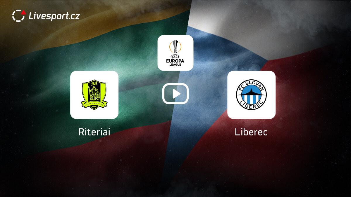 Tématem dne je bitva Podještědí s Evropou, kterou vám přineseme na Livesport TV. Začínáme Libercem. Ten změří síly s posledním celkem litevské ligy. @slovanliberec vpřed! https://t.co/Bn9e3BiuOX