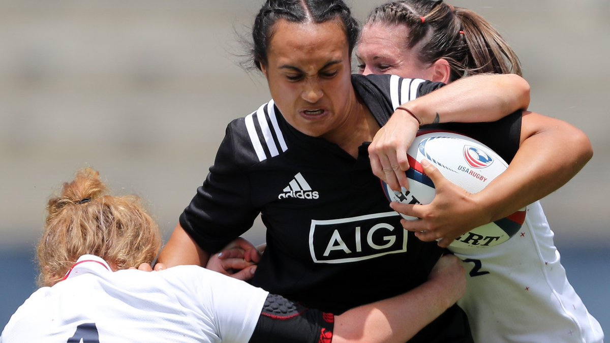 test Twitter Media - Teams taking part in the women's 2021 Rugby World Cup in New Zealand may have to isolate before the tournament.  Full story: https://t.co/g0bSgtyNvy https://t.co/IqjV2EEJ35