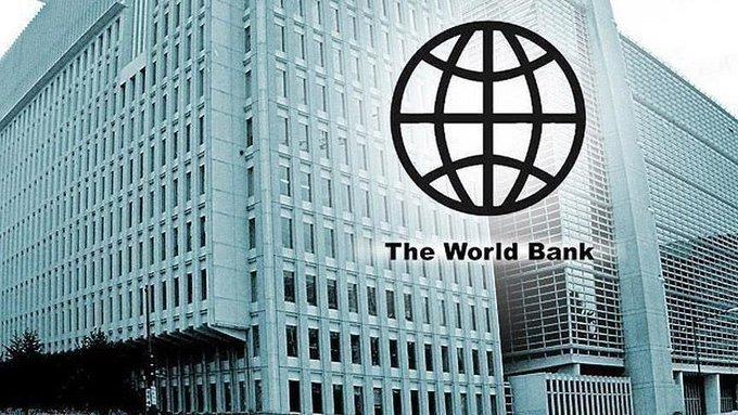 خبيرة بالبنك الدولي: تعافي الاقتصاد العالمي قد يستغرق 5 أعوام  #البنك_الدولي #كورونا https://t.co/bWb6d6pBsA