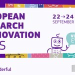 Image for the Tweet beginning: The European Research and Innovations