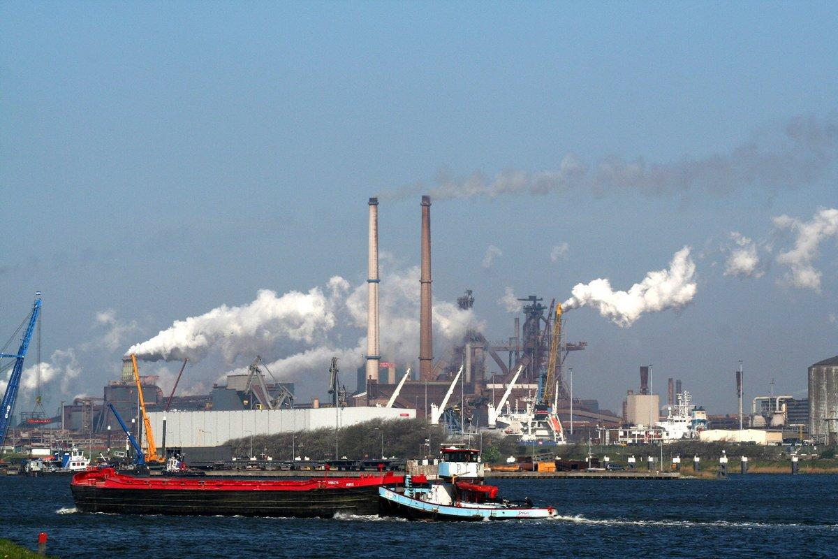 VNO-NCW verwelkomt ambitieuze Europese klimaatplannen https://t.co/NICU61FU3M https://t.co/7azaJiCIlf