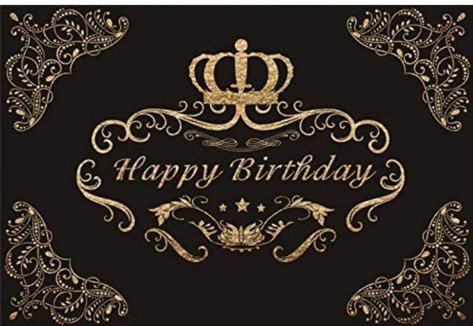 Happy Birthday Doug E Fresh