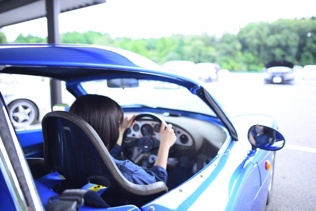 test ツイッターメディア - 今日トミーカイラZZの助手席に乗ったときに撮ってもらった写真☺️ かっこよすぎてにまにまが止まらんかった〜〜😍 https://t.co/ZGKxO0bJOy