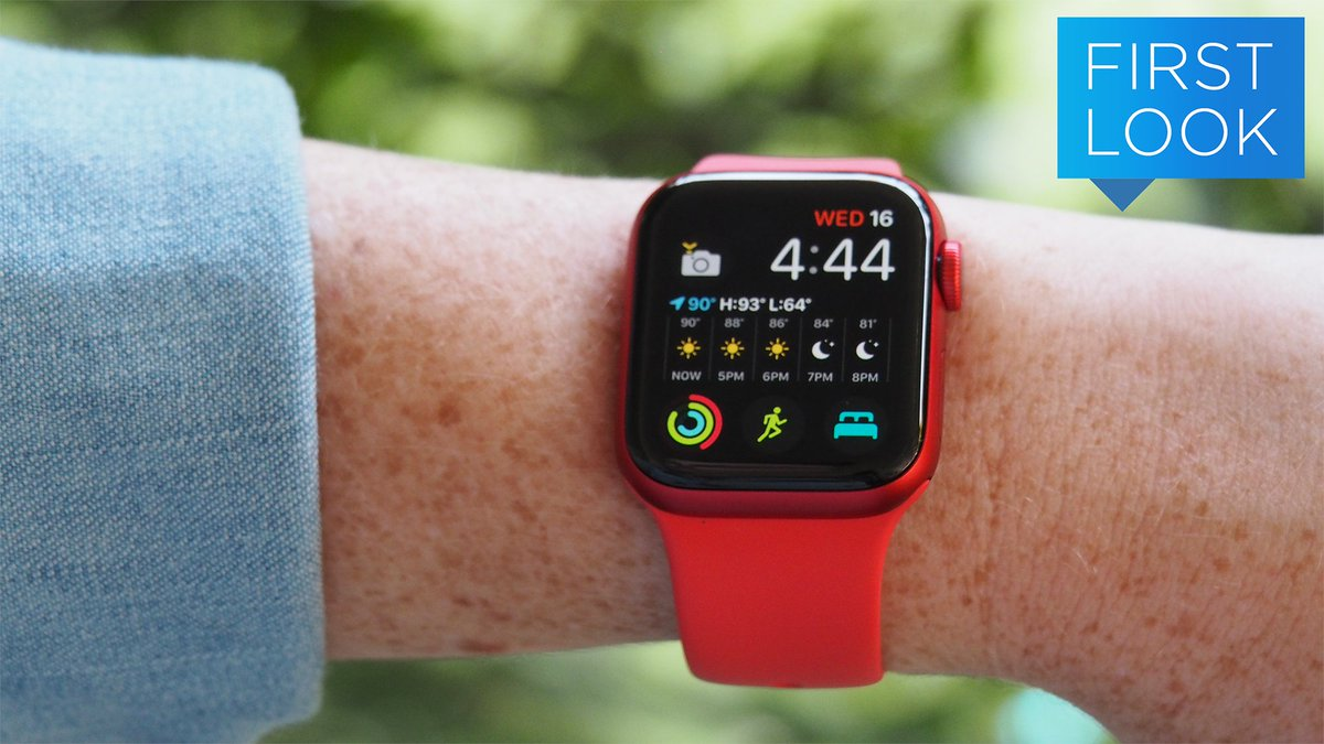 The Apple Watch Series 6 seems like a minor upgrade with major potential