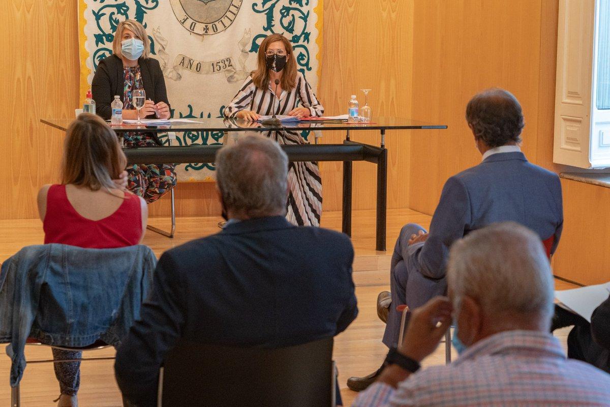 RT https://t.co/s3NyGso5bM Necesitamos #CiudaddelaJusticia y nuevos #juzgados ya. En la #MesaDeLaJusticia hemos trasladado a @icacartagena, #procuradores, #graduadossociales, @COEC_es y #vec… https://t.co/RiLVwdxXzr