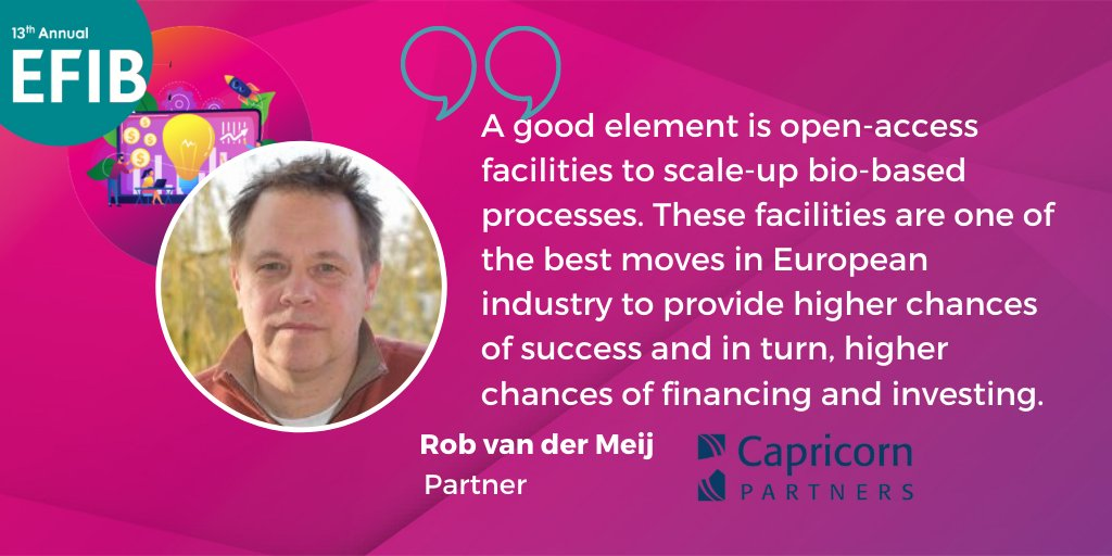 test Twitter Media - What is the role of #biobased #innovation within the #sustainability debate in the #finance sector?   Rob van der Meij shares his views of an important supporting element within the sector.   #efib2020 #SustainabilityDialogues https://t.co/es9irNP0Pl