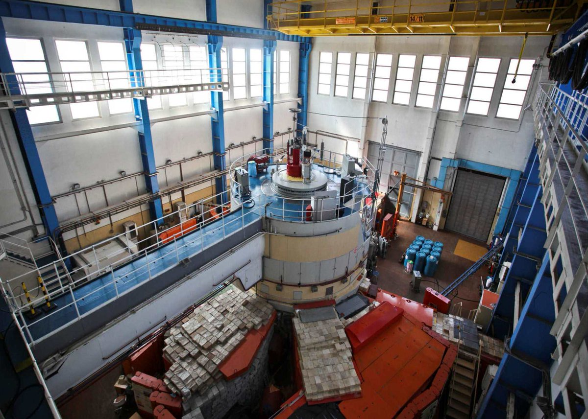 Russia's @TVEL_Nuclear has supplied Hungary with #nuclear fuel for the Budapest Research Reactor (BRR)   https://t.co/Ga5RS1A6qw https://t.co/rBbghGY768