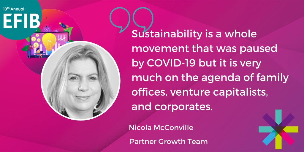 test Twitter Media - Nicola McConville of @TaylorVinters weighs in on the impact that #COVID19 has on #financing and #investing in the #bioeconomy  #efib2020 #SustainabilityDialogues https://t.co/qMWfFfbF8L