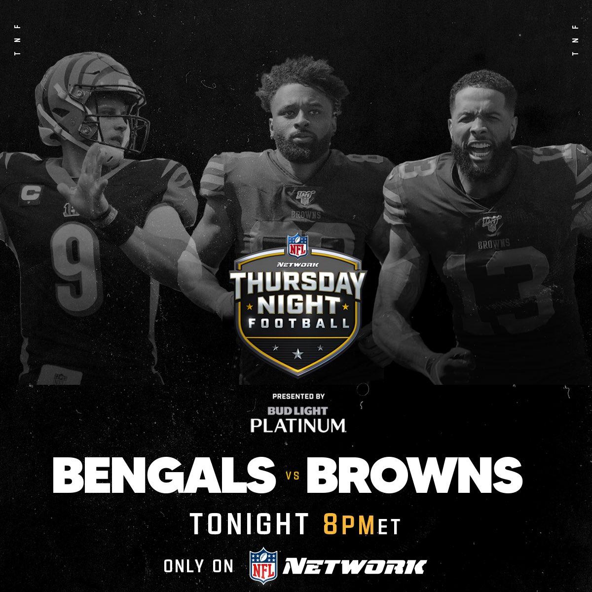 World Today Thursday Night Football