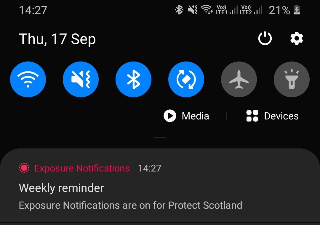 #protectscotland giving me a mini heart attack! 😭😂. Absolutely shat myself. https://t.co/8D3v66z89a
