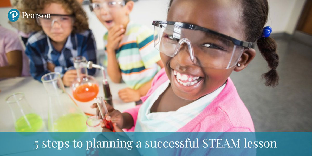 In the second article in the series, STEAM expert Sarah Hillyard shows us how to plan an engaging #STEAM lesson with 5 simple steps.  Don't forget you can catch Sarah at InnovateELT on Saturday 19th September at 12:05 (CEST).   https://t.co/oS22blhZwi  #BackToSchool #ELT #iELT20 https://t.co/2LDHjegkUw