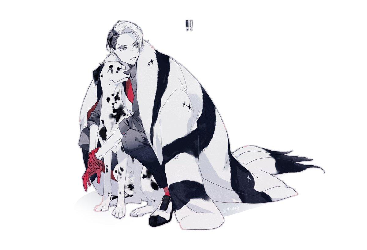 クルーウェルセンセ〜〜❕❕
