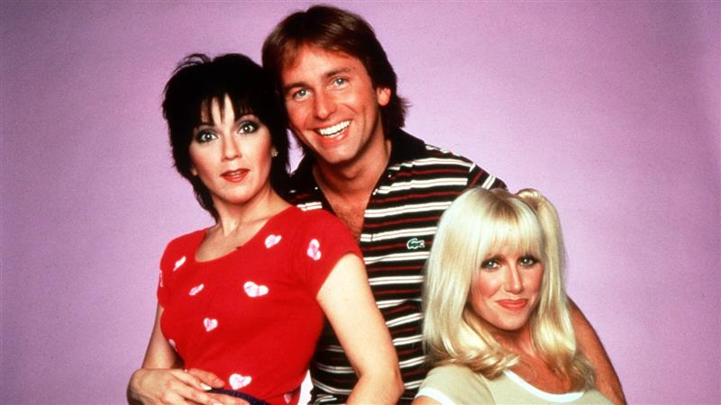 One of the all time greats. Happy birthday, John Ritter.