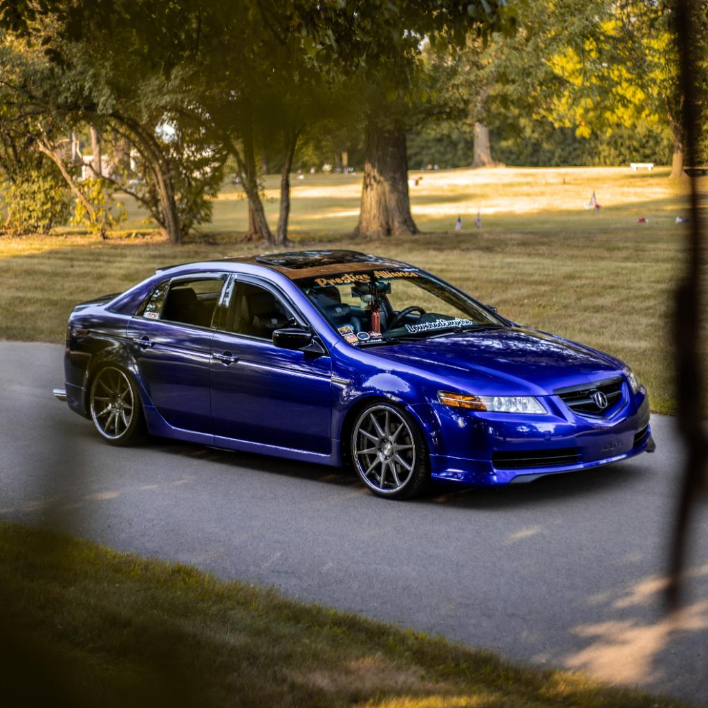 Neighborhood watch. Share your shots with #AcuraStories for a chance to be featured. #AcuraTL 📷 IG: juan_staticua6 https://t.co/0uRqZPUnhf