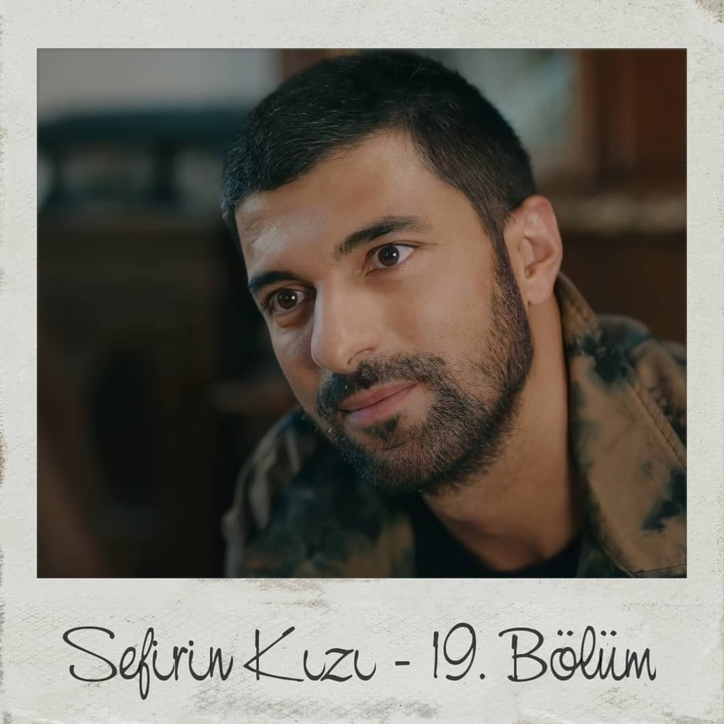Sancar Efe ~ Sefirin Kızı ~ 19. Bölüm  #enginakyürek #sefirinkızı #sancarefe https://t.co/F4OtFslqrZ