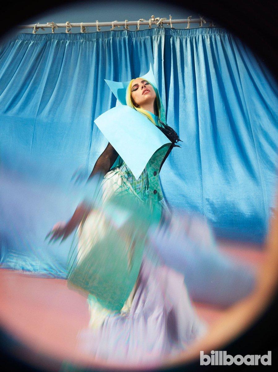 Simplesmente meu tudo, Lady Gaga para a Billboard. https://t.co/pMByKTjU8t