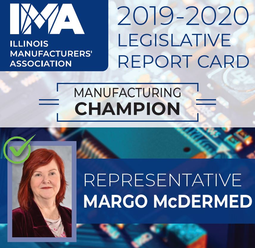 The IMA thanks State Representative @RepMcDermed for being a Champion of #Manufacturing in Illinois!  https://t.co/zs3Y4QHfUf https://t.co/yZ6NC8EF7s