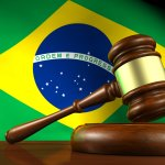 Image for the Tweet beginning: Brazil.- The Federal Supreme Court