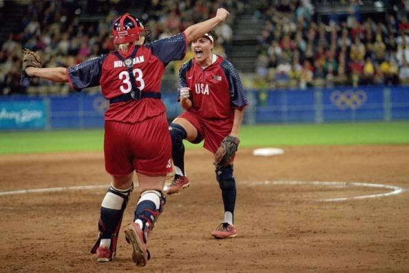 USASoftball photo