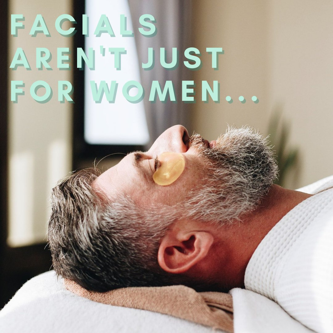Ladies, treat your man to a relaxing spa treatment! Facial, massage, pedicure, they'll love it!!   #dtburlon #villagesquare #facial #relax #spainthevillage https://t.co/oZTqnOZJmo