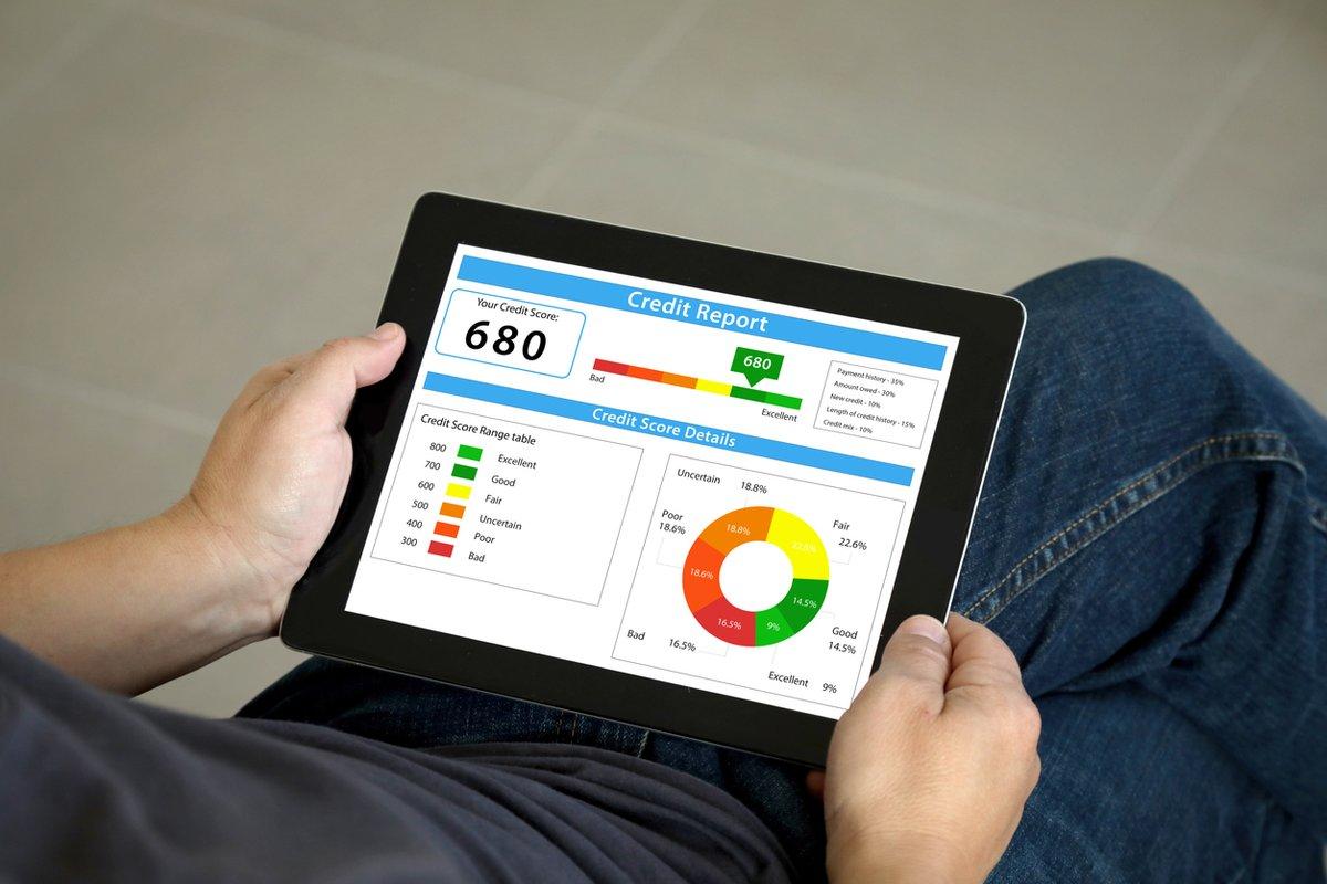 How Do I Build My Credit History and Score?  👉 https://t.co/wFIWxGQTYn #credit #creditreport https://t.co/HkNVwpTkiq