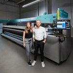 Image for the Tweet beginning: Leading German #print provider, Fokina,