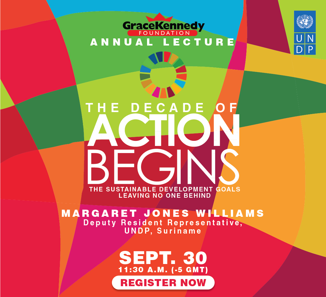 The #GKFoundation is challenging YOU to Be the Change! Get Creative, choose an SDG and post a video on Instagram describing what it means to you. Deadline to enter is September 24!  For more info: https://t.co/bEuM2TiX9O⠀  #GKFLecture2020⠀⠀ #BTCCJA⠀ #SDGs⠀⠀ #GKFoundation https://t.co/J826D22YX6