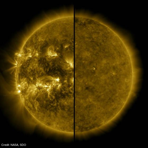 [RPT] Solar Cycle 25 Begins: https://t.co/YY8hcb4NWZ by @NASA, @NASASunEarth https://t.co/zP0JXL7wtk