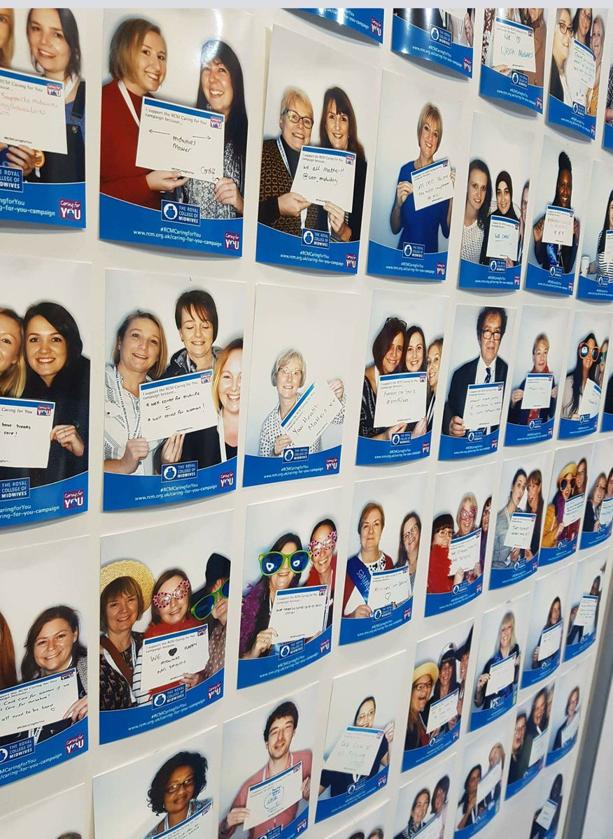 Calling all RCM members! We're putting together a compilation for Conference and we need pics of you! Send us high res images of you and colleagues with your name, role (or old role if you're retired) to us at marketing@rcm.org.uk https://t.co/dXXiiGOcpS
