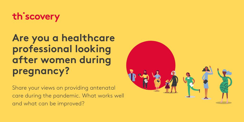 What is it like to deliver antenatal care during the COVID-19 pandemic? @THIS_Institute we're very keen to hear from midwives and obstetricians. Please share widely and complete our survey here: https://t.co/r6f2nsfuNi https://t.co/t3upqH4mXw