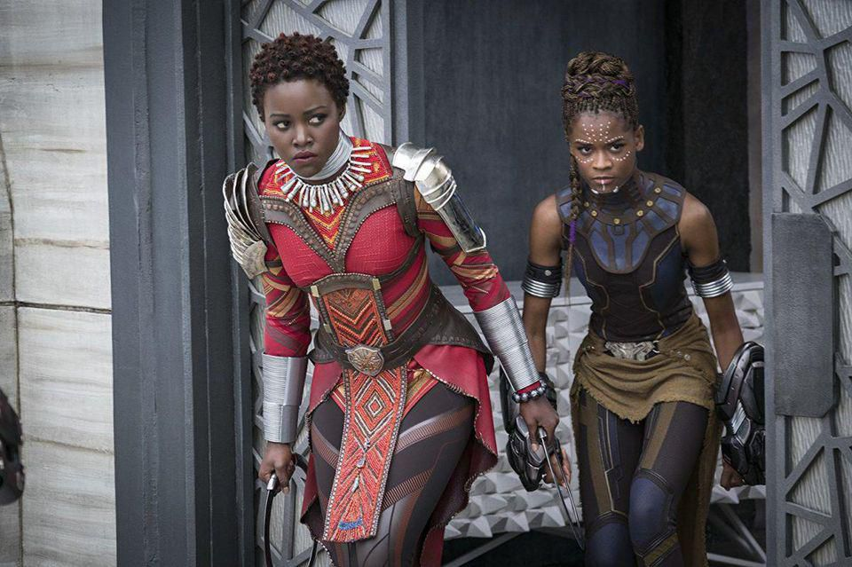 Now on Naija Reports Marvel's 'Black Panther 2' Is Now Disney's Most Important Movie https://t.co/l6xppyxoqK https://t.co/NUanlU8fvr