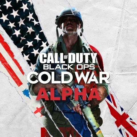 Black Ops Cold War News On Twitter Black Ops Cold War Alpha Icon
