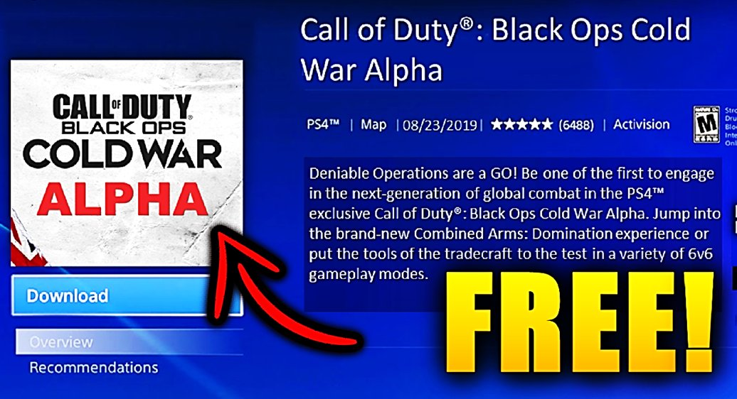 Thegamingrevolution On Twitter How To Download Black Ops Cold War Alpha Fix Error Black Ops Cold War Alpha How To Download Now Https T Co Kkmetym0gp Https T Co Awmwhi4z9n