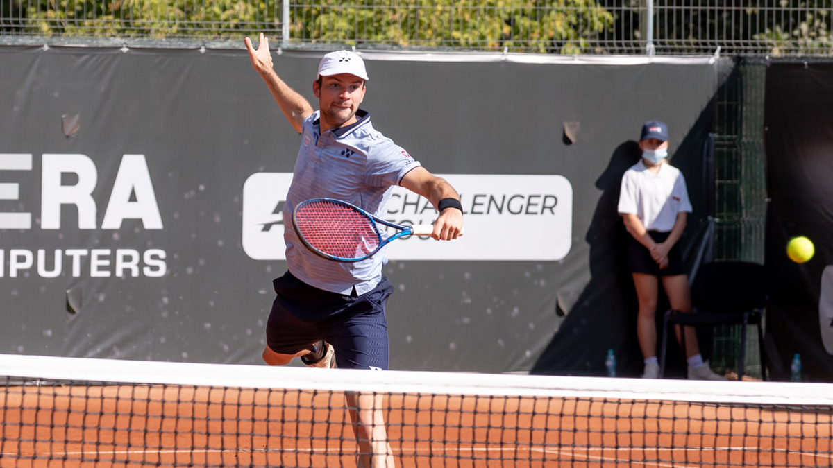 Ready for the last 8⃣ in Iasi  🇪🇸 Andujar vs. 🇧🇷 Meligeni Rodrigues Alves 🇦🇹 Rodionov vs. 🇫🇷 Bourgue 🇪🇸 Taberner vs. 🇪🇸 Menendez-Maceiras  🇪🇸 Munar vs. 🇧🇷 Menezes https://t.co/fHd9ycxxUQ