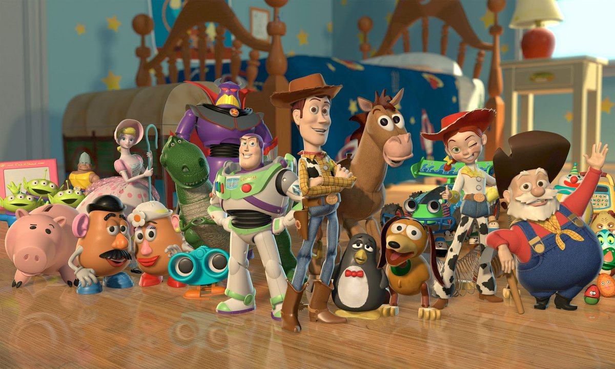 ☆             f1 drivers as toy story               characters: a thread https://t.co/0Pb5GaX4Fj