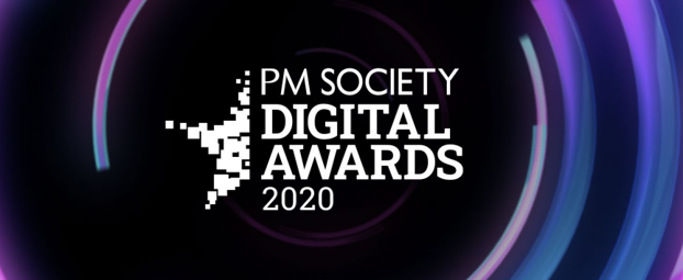Congratulations to all the winners of the @PMSociety #Digitalawards 2020 and to our #RareDisease team, who won a Bronze award for their SWARM patient videos in the Film category! 🌟 https://t.co/dmSxCKydot