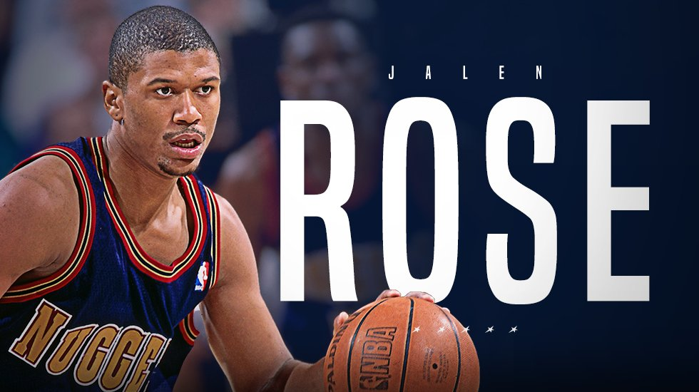 🌹🌹🌹🌹🌹  #ThrowbackThursday x #MileHighBasketball https://t.co/LgnBUS5oSl