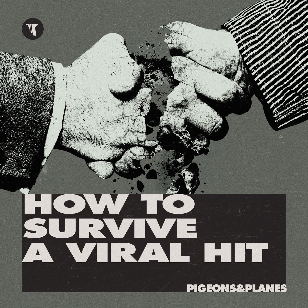 How To Survive a Viral Hit 🗒️🖊️  Having a viral hit can be a gift or a curse, just ask Kreayshawn and Trinidad James. We break down record deals with the help of some experts and explain how artists can protect themselves at a key moment in their career. https://t.co/0XJmkmeM1D https://t.co/LMu2KlYvZP
