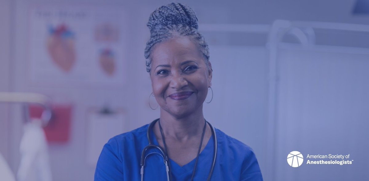 Women continue overcoming historic barriers to make immense contributions to medicine and #anesthesiology. But to keep moving forward, we need to confront unconscious bias. https://t.co/XskV7sxd0W  #WomeninMedicineMonth https://t.co/mqU8dLWwYu