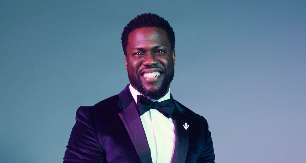 Kevin Hart Gets Quibi Sequel For His Comedy Action Series 'Die Hart' https://t.co/ZaC5bytqHI https://t.co/bghl2t9pYH