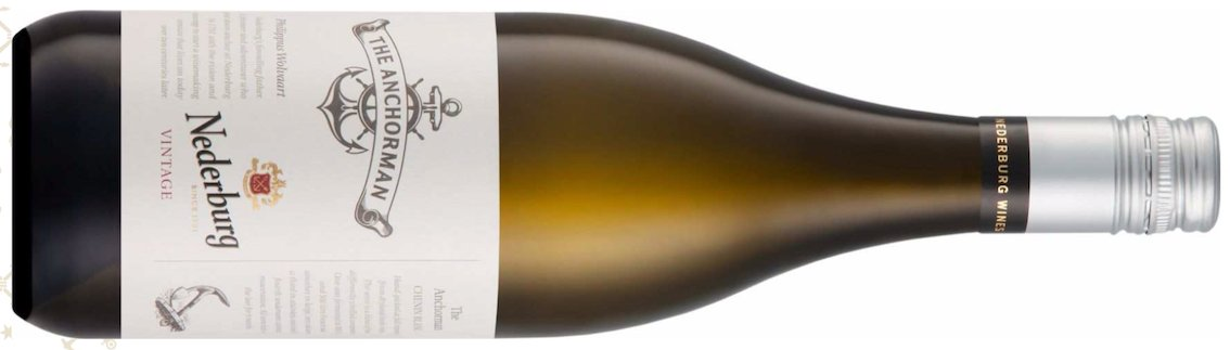 Nederburg Heritage Heroes The Anchorman 2018, an oak matured Chenin Blanc, so good with Nina Timm's Granny's Roast Chicken… Click her for more - https://t.co/atjkRowrj0 @Nederburg @ninatimm @KrulkopM @augustcollectiv https://t.co/vzQsis13il