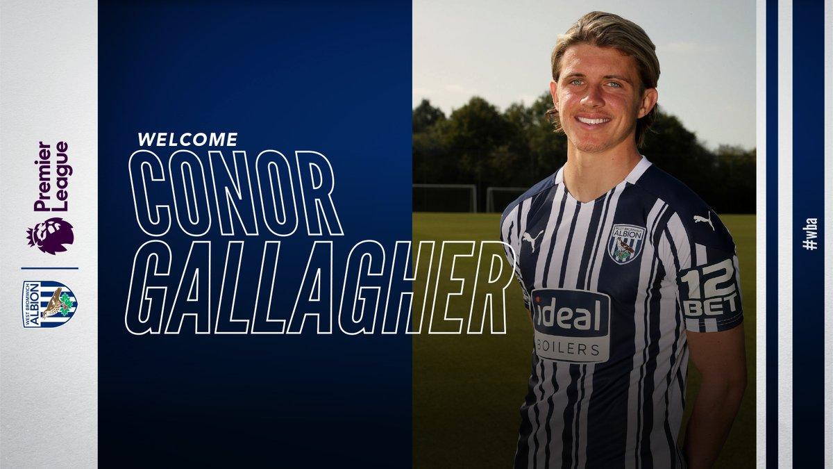 Conor Gallagher